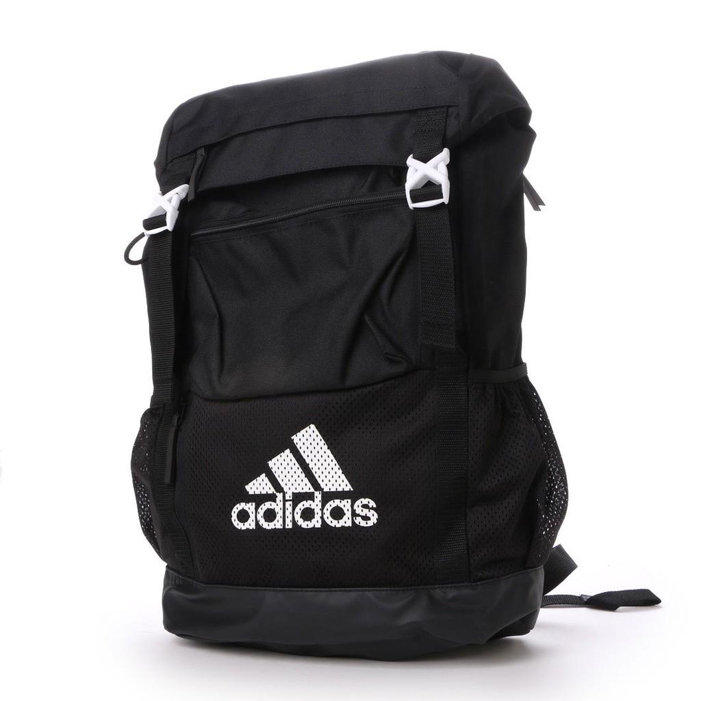 愛迪達adidas Climacool ® 後背包大容量機能筆電包透氣包黑AY5084 紅