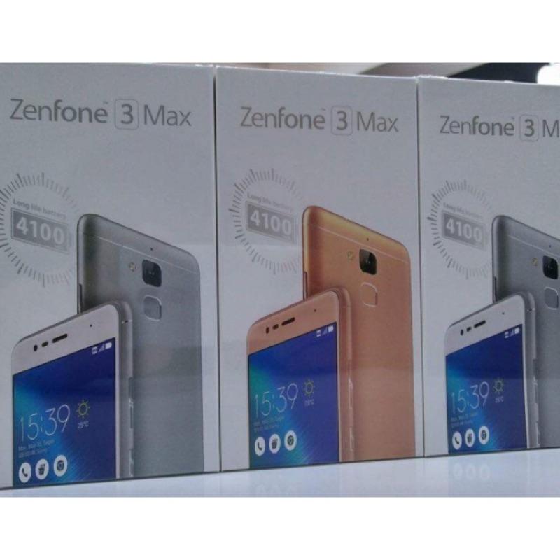 粉色新上市請認明聯強 貨才享有完整 兩年 未拆ASUS zenfone 3 Max ZC5