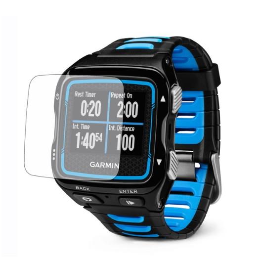 garmin 佳明Forerunner 920XT 手錶奈米防爆膜軟性鋼化膜非玻璃