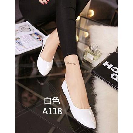 A118  衣步到位丨平底鞋帆布鞋網球鞋英倫鞋旅遊鞋跑步鞋小白鞋低跟鞋休閒鞋板鞋高跟鞋單鞋