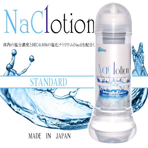 ~QOS 情趣~ ~NaClotion 潤滑液360ml 透日製安心 類體液大瓶裝無色無味