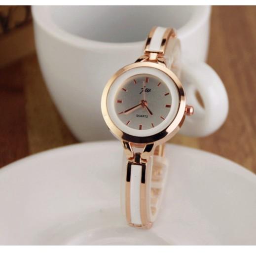 女錶潮流 女士學生手錶 女水鑽復古時裝表手鍊表手鐲表