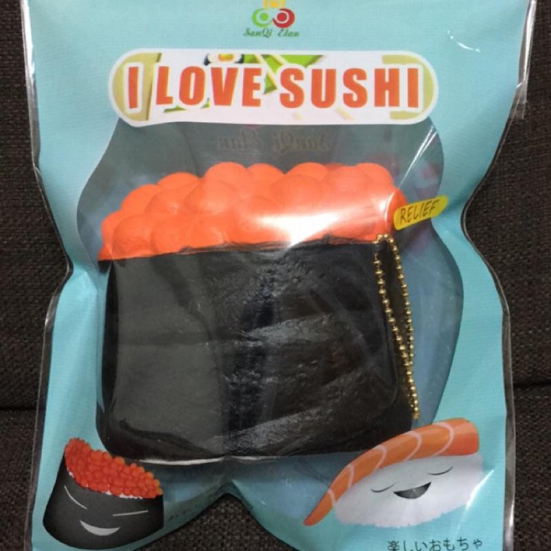 Squishy ~鮭魚卵軍艦卷cchun
