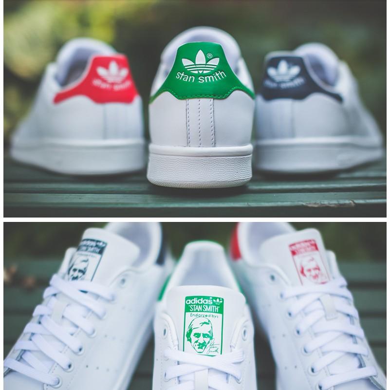 Adidas Smith 史密斯貝殼頭板鞋平底鞋休閒鞋百搭鞋男女款