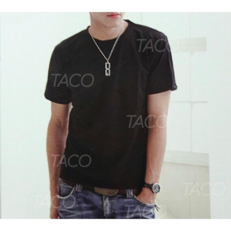 超重磅數純棉圓領T 恤上衣短袖3XL5XL 美版加大尺寸超大超大 棉T 素色內搭