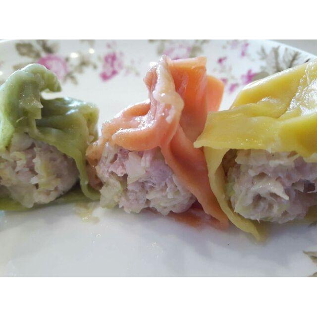 五行養生 水餃高麗菜鮮肉 水餃韭菜鮮肉 水餃