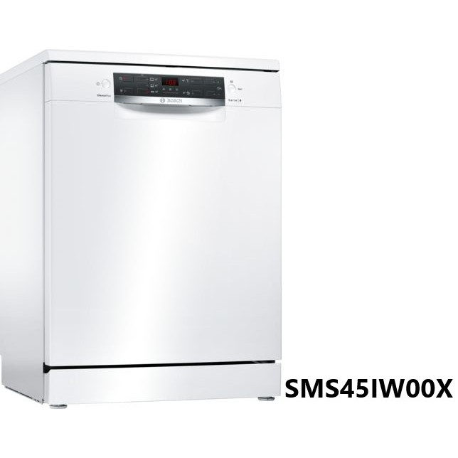 BOSCH 博世 SMS45IW00X 60公分 獨立式 洗碗機