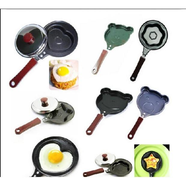 家居家新奇特廚房 館日用品 小  煎蛋鍋