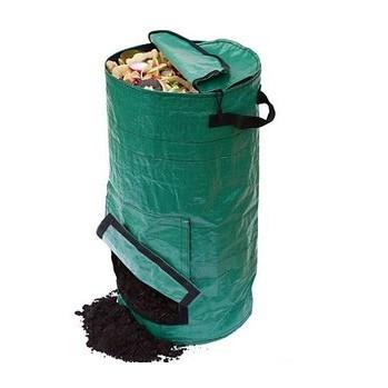 ~安平樂活館~廚餘發酵袋60L 廚餘桶堆肥桶發酵袋發酵床廚餘菌