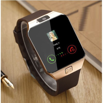 新到貨智能藍牙手表手機穿戴插卡打電話防水多 手表