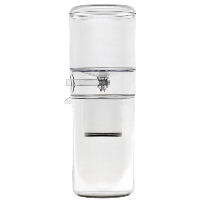 Driver 師冰滴600ml ,自製冰滴咖啡~首創圓形分水網,獨特可調式節水閥,濾網 不