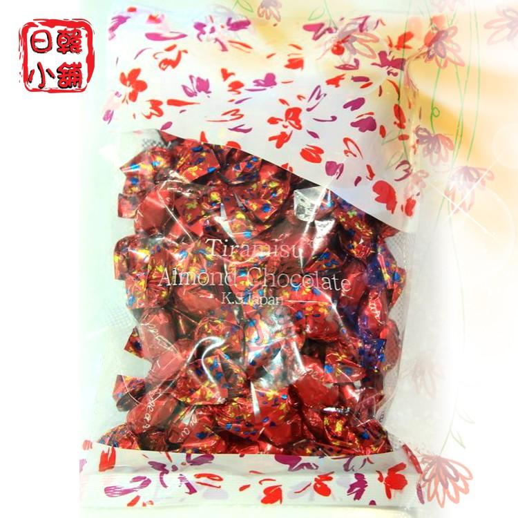 甜而不膩的堤拉米蘇巧克力