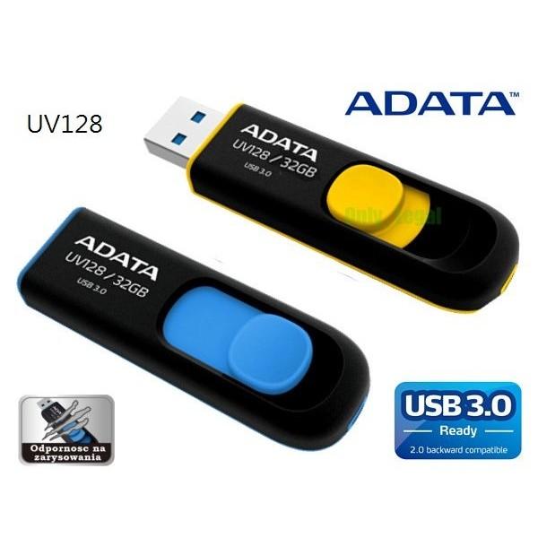 ~SUNLINK ~威剛隨身碟16G ADATA UV128 UV150 16GB USB