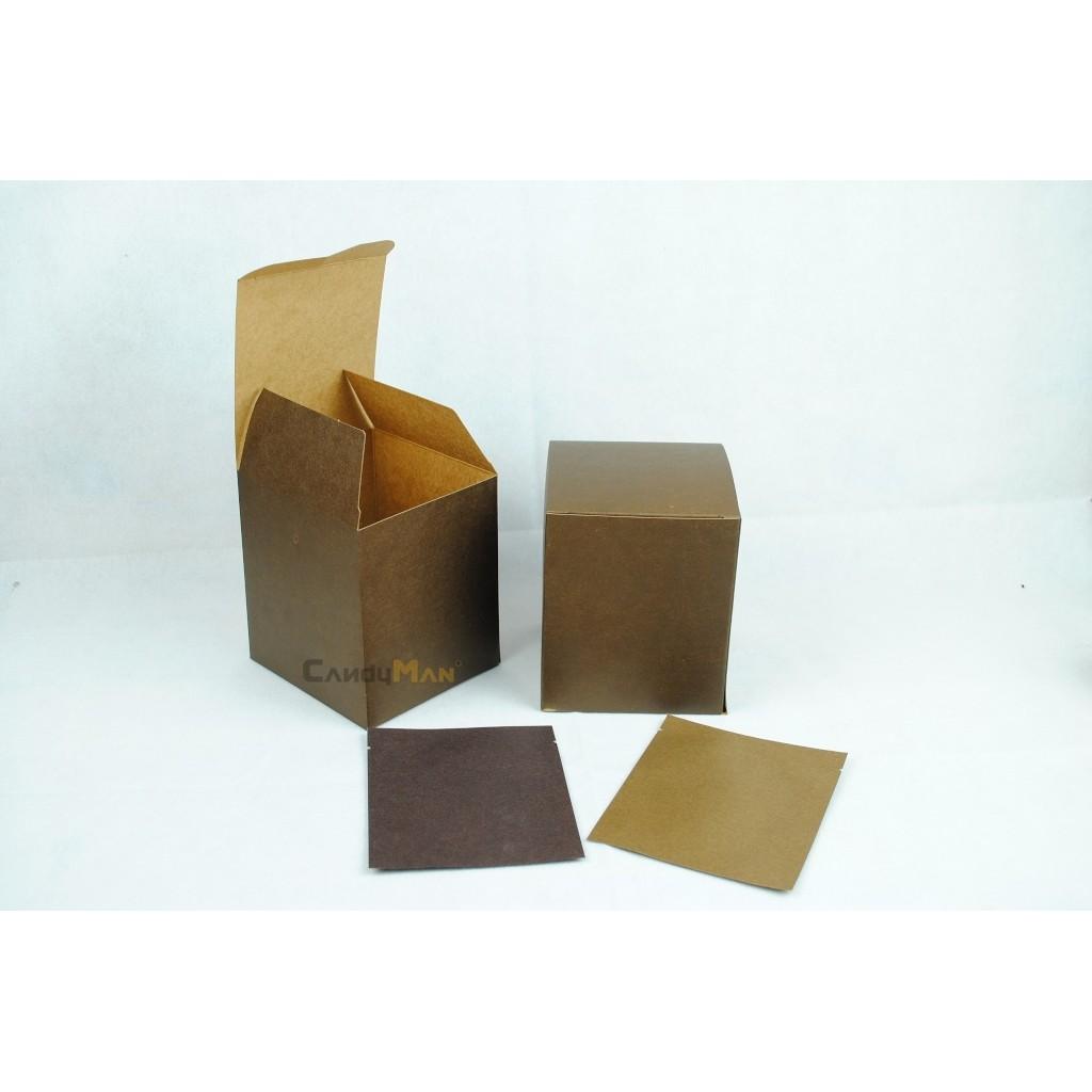 2016 不深不淺的棕咖色掛耳咖啡外盒_ 好_ 有硬度_ 可裝10 包濾泡式掛耳咖啡袋Ca