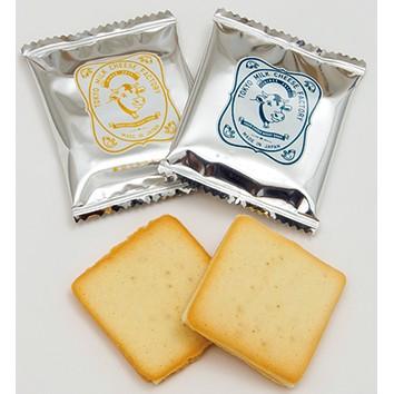 Yuna 愛日貨 Tokyo Milk Cheese Factory 東京牛奶起士餅乾