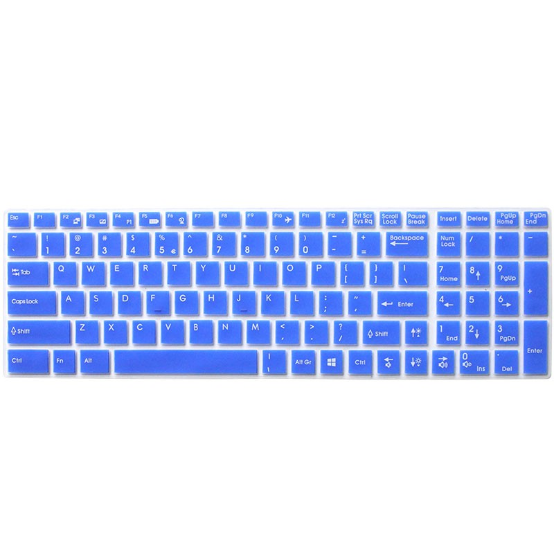微星MSI鍵盤膜✿15.6寸msi微星GX60 GT60 GE60 GP60 CX61筆記本電腦鍵盤膜MS-16GC 1