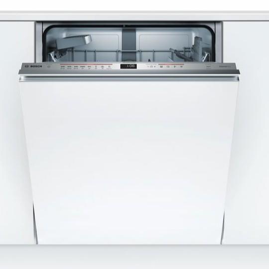 【BOSCH 博世】 SMV68IX00X 全嵌式洗碗機 13人份
