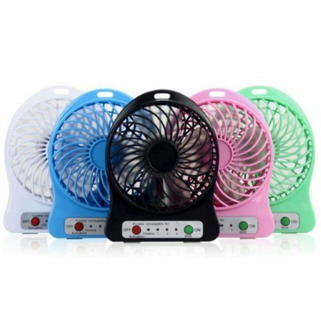 電風扇迷你風扇買電扇鋰電池充電線可充電風扇USB 風扇桌扇18650 鋰電池嬰兒車風扇娃娃