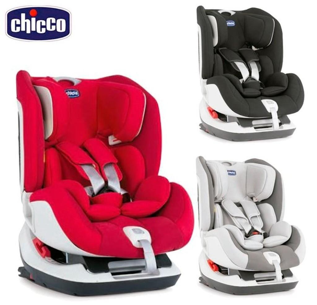oO ○王子公主○Oo ~義大利Chicco ~Seat Up 012 Isofix 安全