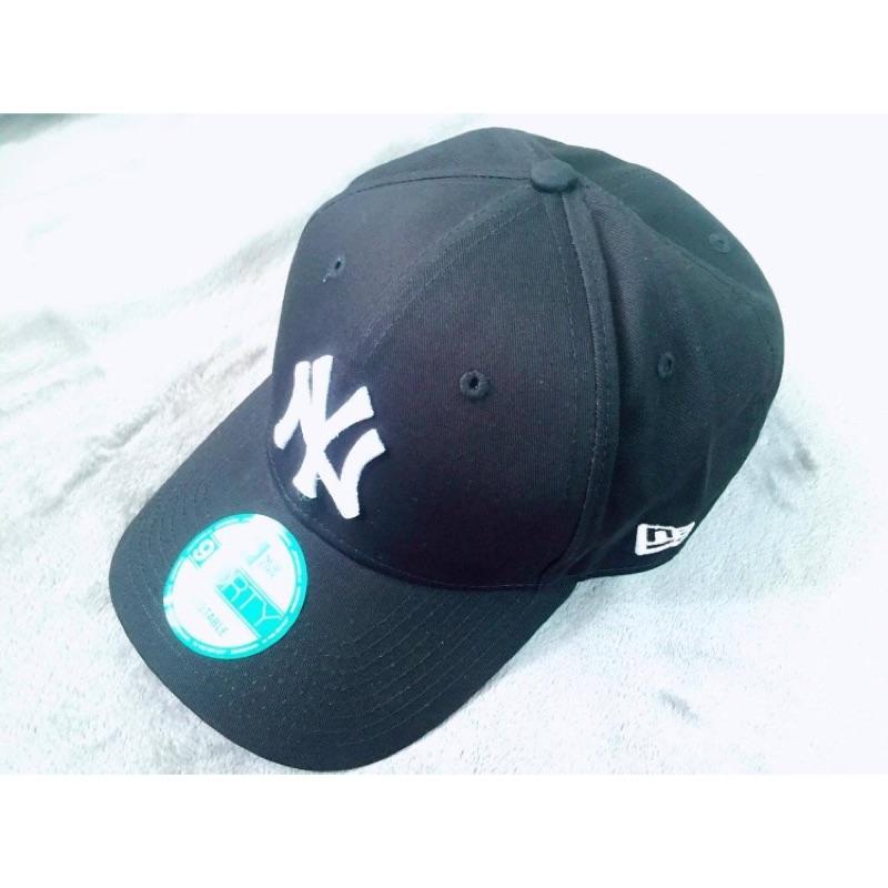 New Era 9Forty NY Adjustable Cap 洋基復古老帽90s 彎帽