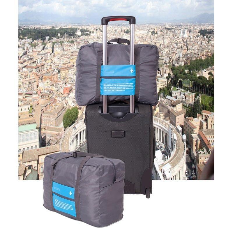 ~杰元 館~ DINIWELL 大容量行李箱手提可折疊多 便攜旅行收納袋