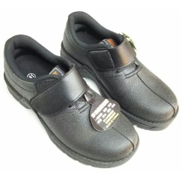 安全鞋工作鞋鋼頭鞋廚師鞋防水耐油39 45 24 5 29