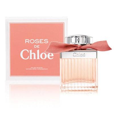 ~維納斯~Chloe 克羅埃ROSES 玫瑰女性淡香水5ml 噴式分享試管