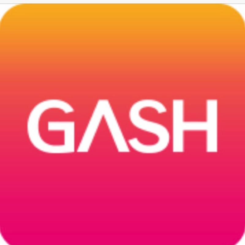 GASH 93 折500 、1000 、3000 面額