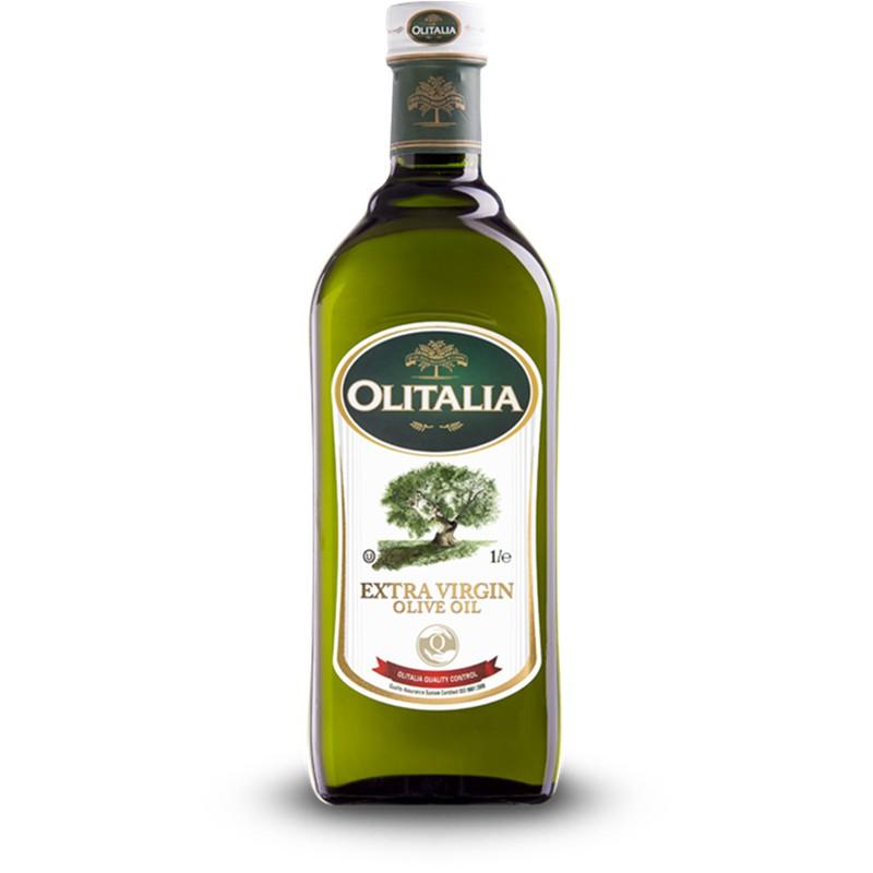 奧利塔 特級初榨冷壓橄欖油精緻橄欖油葡萄籽油玄米油葵花油1000ml 芥花油750ml