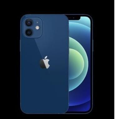 全新 iPhone 12 128G 藍 藍色 海軍藍 128g