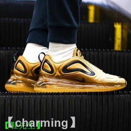 【charming】Nike Air Max 720 Desert Gold AO2924-700 金 沙金 氣墊 慢