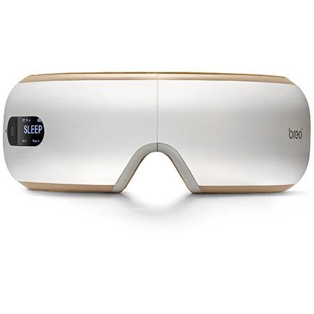 Breo 倍輕鬆第 眼部按摩器iSee4S 舒緩眼部循環壓力