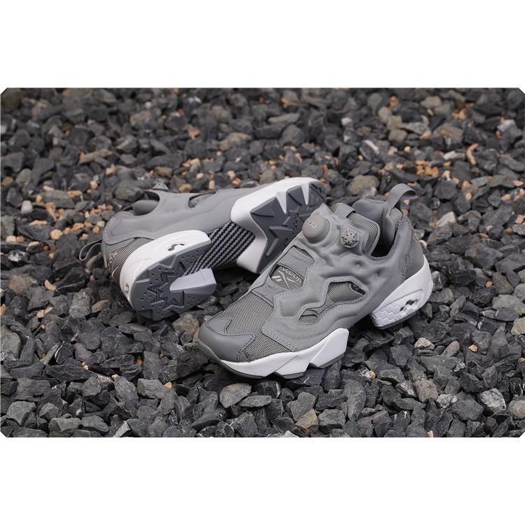 Reebok Insta Pump Fury clshx 銳步充氣放氣男女鞋 鞋跑步鞋V6