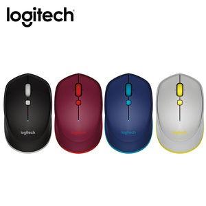 Logitech 羅技M337 藍牙滑鼠黑藍紅灰 品 ㄧ年