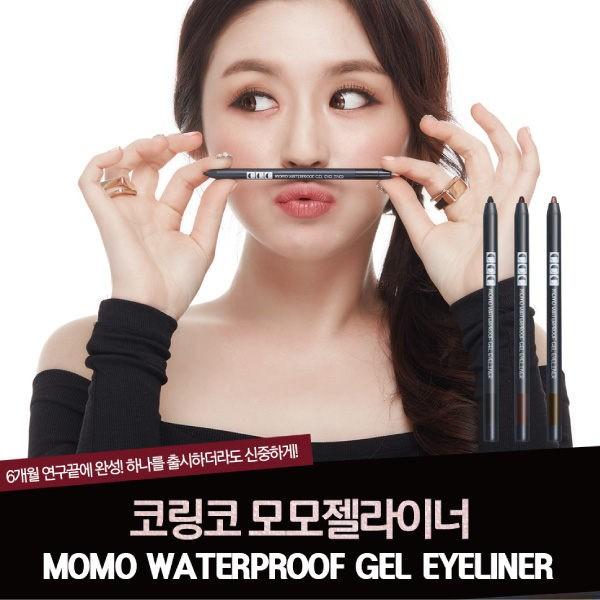 韓國直送✈️Coringco 防水眼線膠筆0 6g