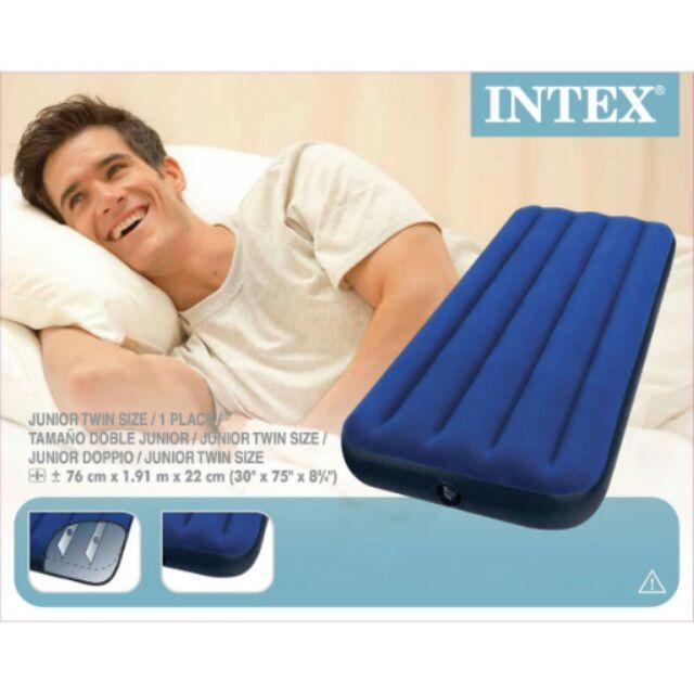 ~INTEX ~充氣床68950