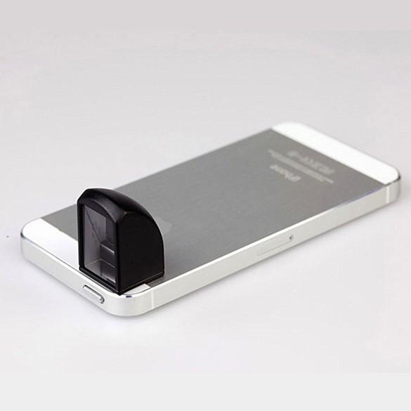 全 磁吸式潛望鏡頭外置拐角鏡手機多角度全方位拍攝鏡頭
