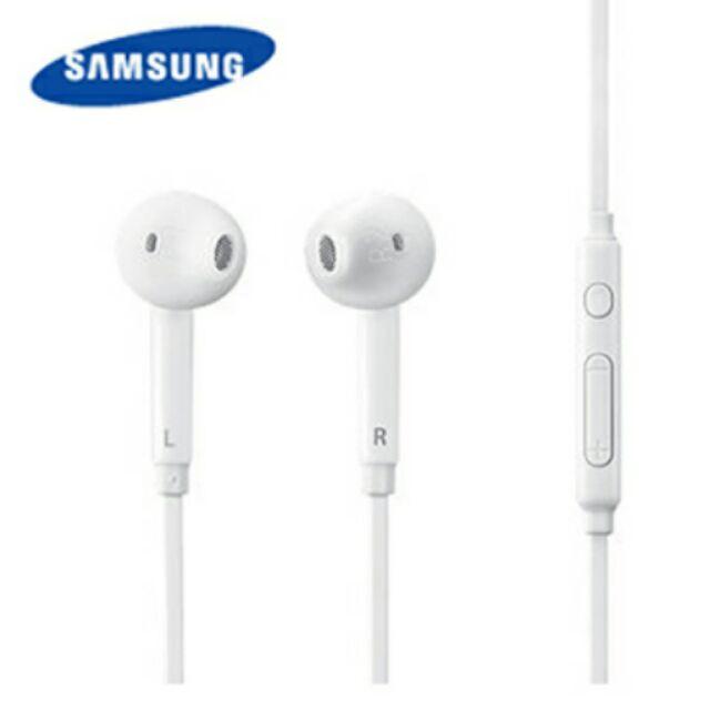 ~SAMSUNG Galaxy S6 G9208 S6 Edge G9250 入耳扁線型線