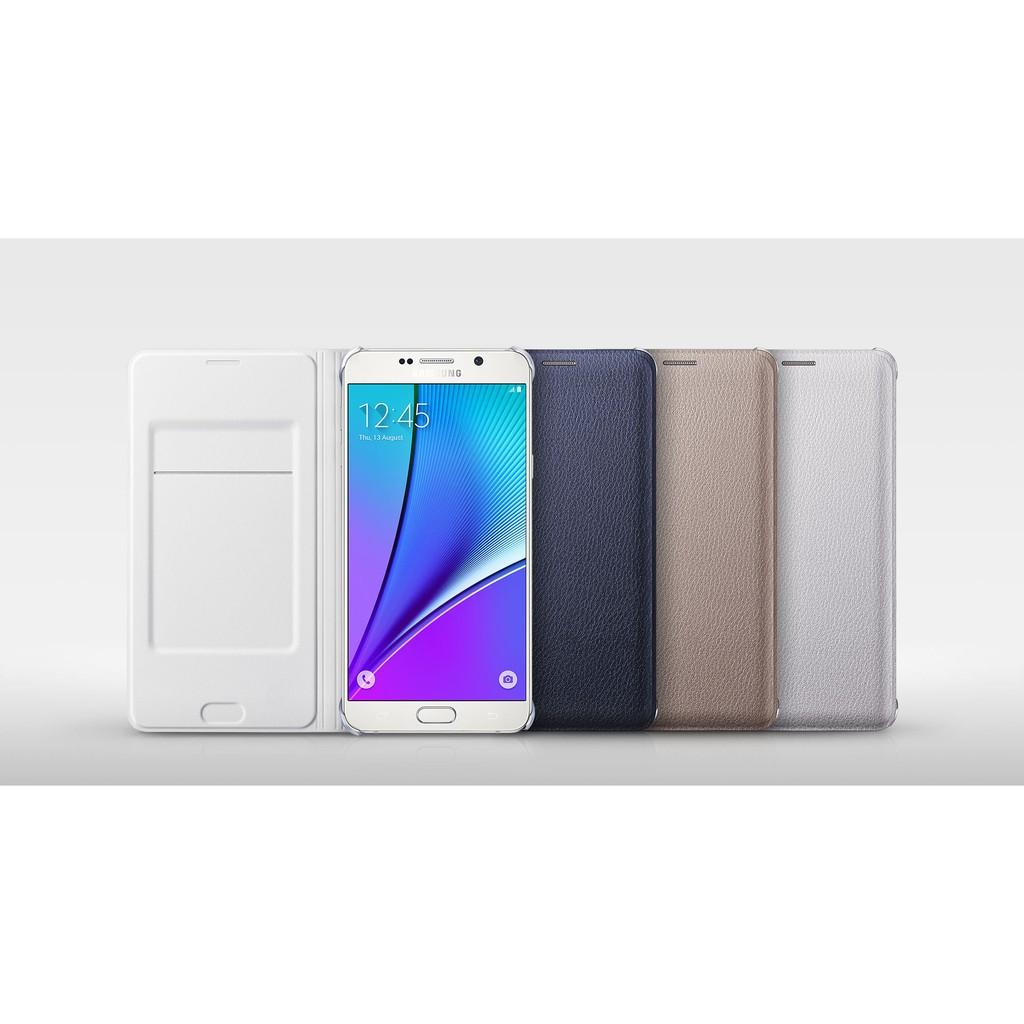 ~169 ~三星Samsung 盒裝 貨全省服務Galaxy Note 5 翻頁式皮套