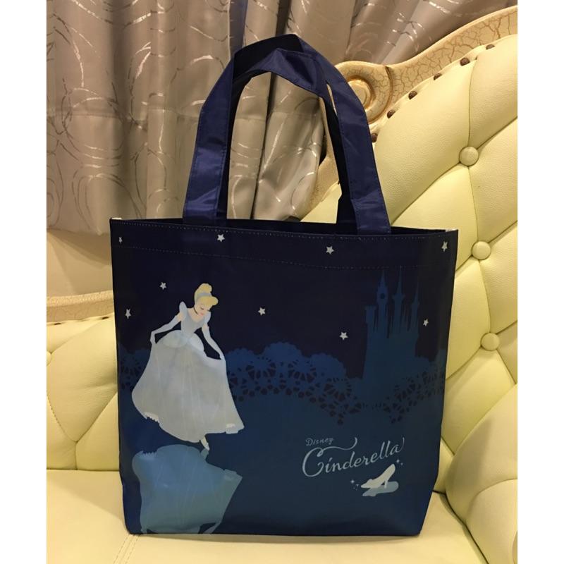~ 蘿莉品牌Angelic Pretty 灰姑娘Cinderella 仙度瑞拉雙面兩用包~