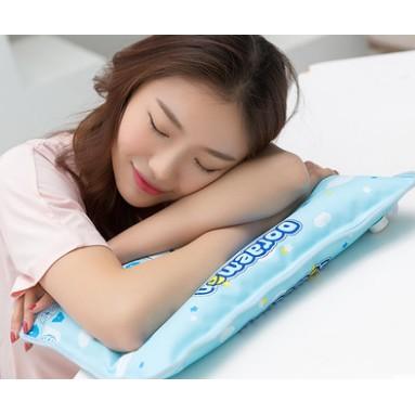 Cozyroom 冰枕涼枕水枕枕頭冰墊大號兒童成人寶寶退燒降溫冰袋冰晶水枕頭