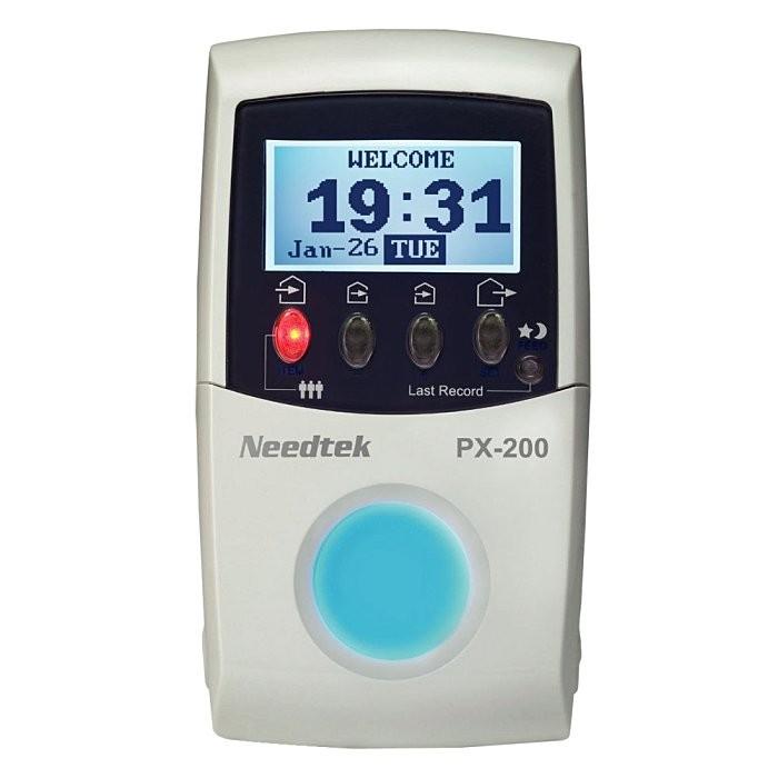 ~國際電通~~ 兩年,附10 張感應卡~Needtek PX 200 PX200 4 欄位