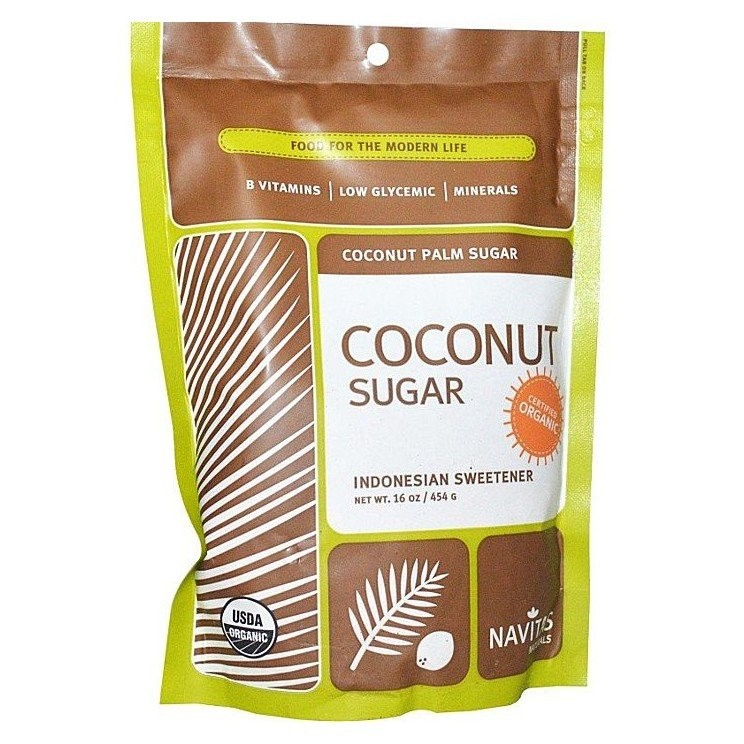 Navitas Naturals 椰子棕櫚糖椰糖Coconut Sugar