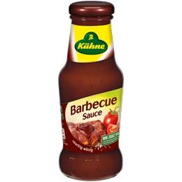 Über 德國K ühne Barbecue Sauce 250ml 煙燻烤肉醬沾醬