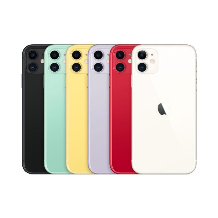 Apple(蘋果) iPhone 11 64GB