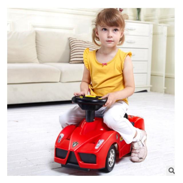 ~suncity ~兒童平衡車無腳踏扭扭車嬰兒玩具寶寶車兒童寶寶助步車玩具車嬰兒車滑行學步