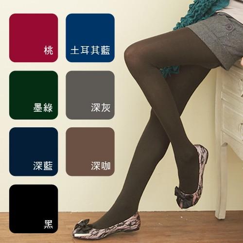 I shi vivi 彩色褲襪3 雙組