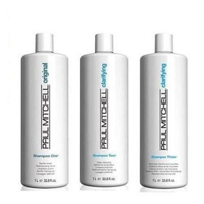 ◆NANA ◆PAUL MITCHELL 肯邦1 號洗髮精2 號洗髮精3 號洗髮精1000