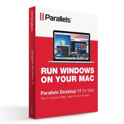 蝦拼Parallels Desktop 11 for Mac 序號版 價
