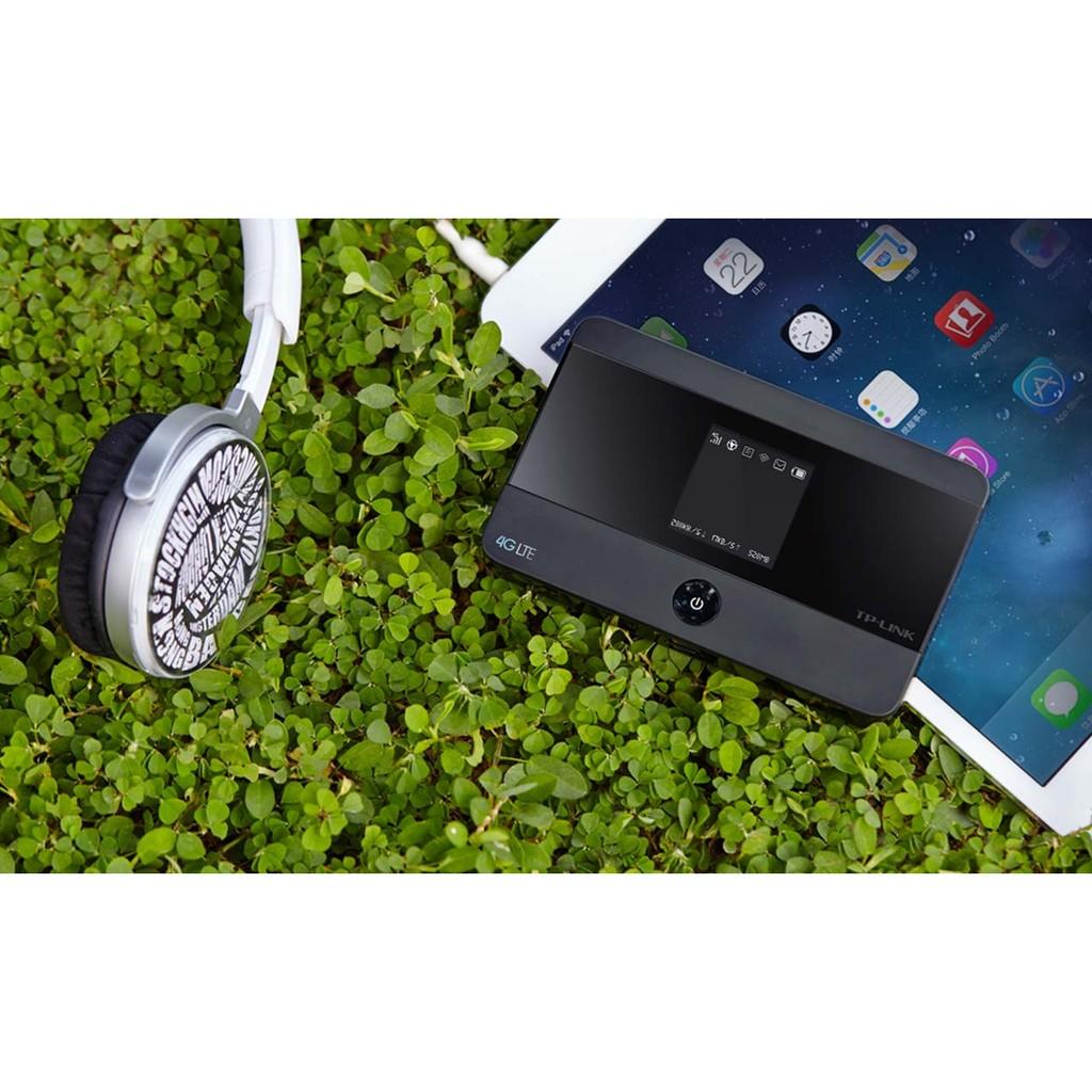 ~酷3C ~TP LINK M7350 行動熱點4G 進階版LTE 行動Wi Fi 分享器